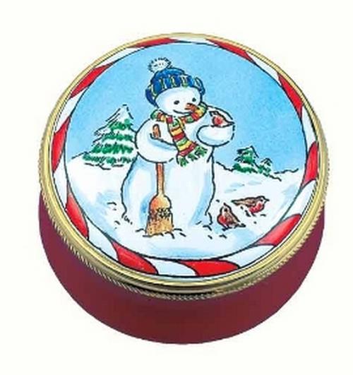 Staffordshire Frosty