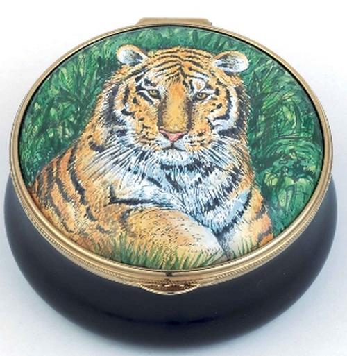 Staffordshire Tiger