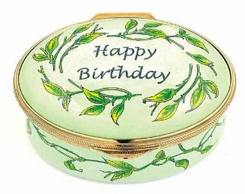 Staffordshire Happy Birthday 2
