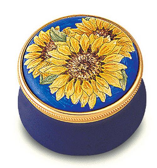 Staffordshire Sunflower