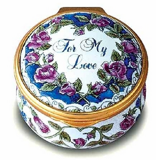 Staffordshire For My Love