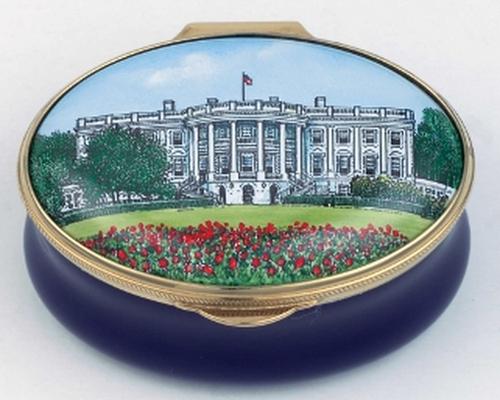 Staffordshire Washington DC-White House