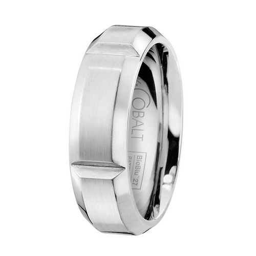 Scott Kay Century Wedding Band