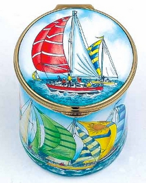 Staffordshire Spinnakers