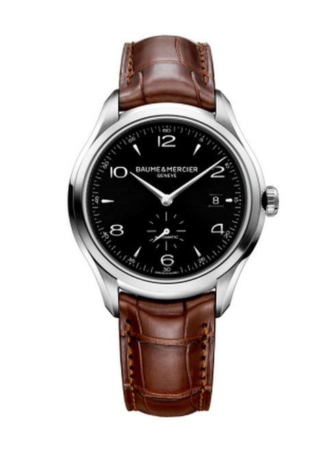BAUME & MERCIER CLIFTON - 10053