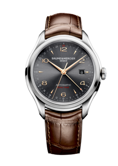 BAUME & MERCIER CLIFTON - 10111
