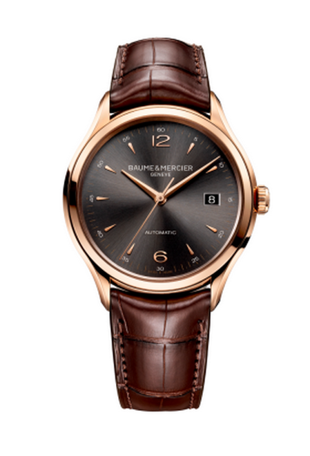 BAUME & MERCIER CLIFTON - 10059