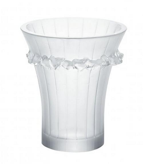 Lalique Boulouris Vase