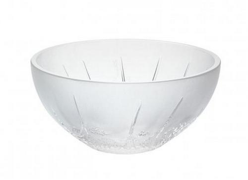 Lalique Ombelles Hollow Bowl