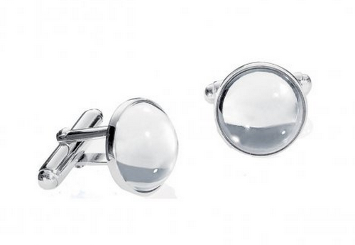 Lalique Gourmande Cufflinks