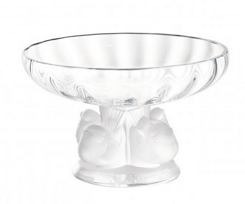 Lalique Nogent Bowl