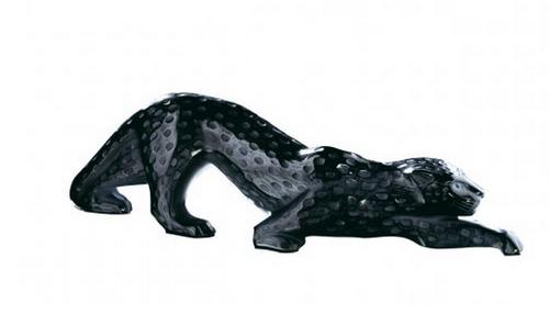 Lalique Zeila Panther