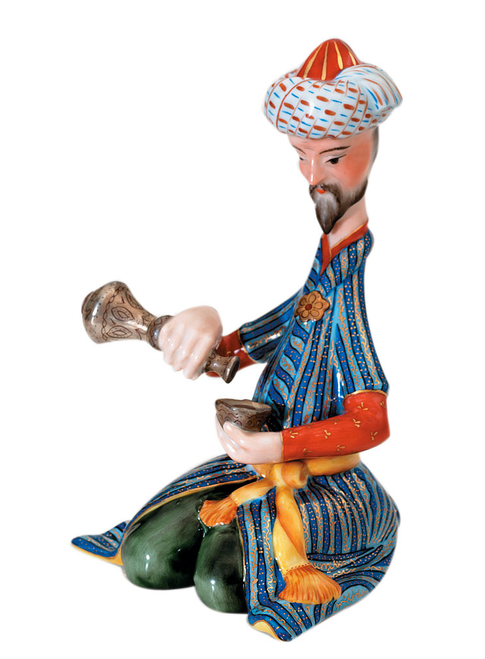 Herend Persian Miniature Drinking