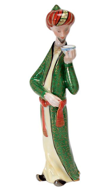 Herend Persian Miniature Standing