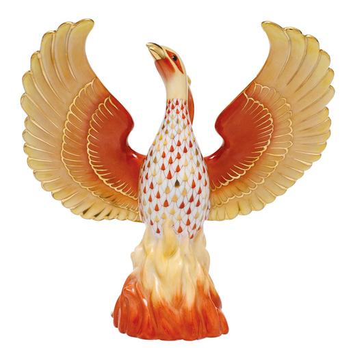 Herend Phoenix