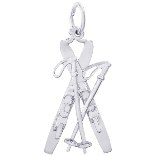 Rembrandt Charms Skis