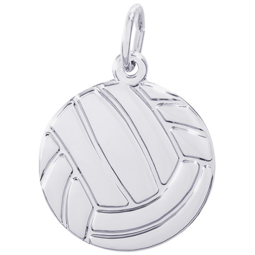 Rembrandt Charms Volleyball