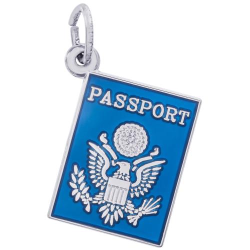Rembrandt Charms Passport