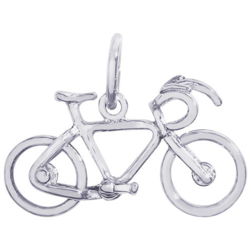 Rembrandt Charms Bicycle