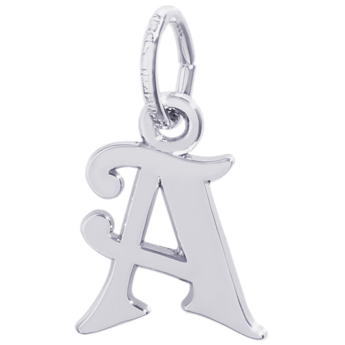Rembrandt Charms Initial