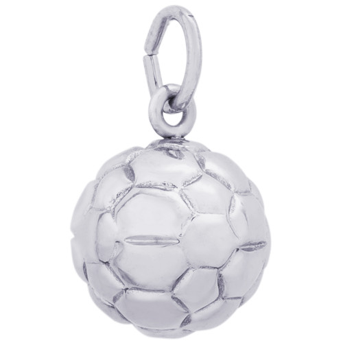 Rembrandt Charms Soccer Ball