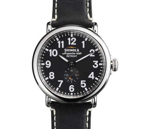 Shinola Men's Watch - The Runwell S0100020