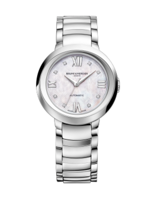 Baume and Mercier Promesse 10238