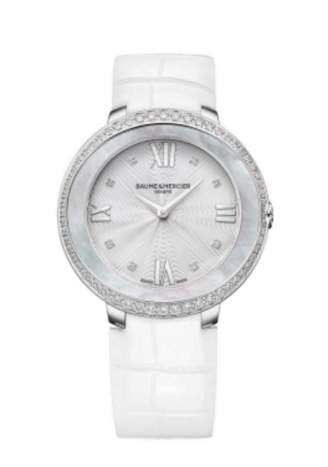 Baume and Mercier Promesse 10165