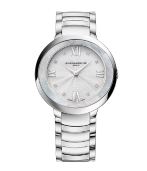 Baume and Mercier Promesse 10178