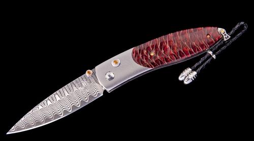 William Henry Monarch Empire B05 pocket knife