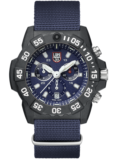 Navy SEAL Chronograph - 3583.ND