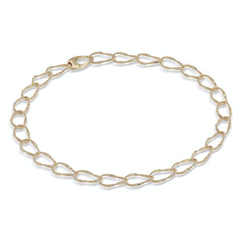 Marco Bicego® Marrakech Onde Collection 18K Yellow Gold Collar