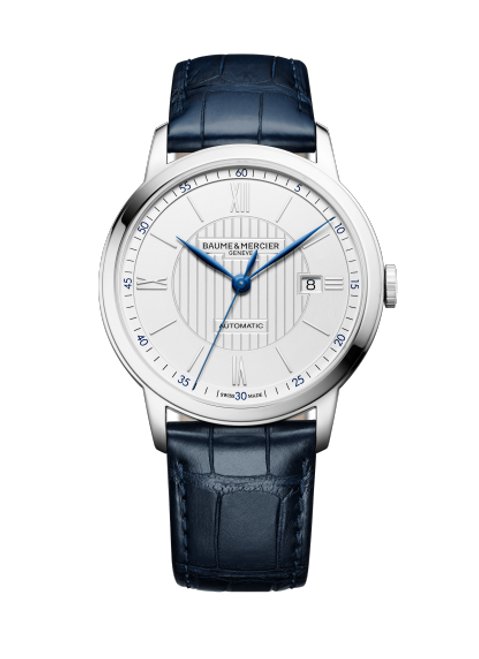 Baume and Mercier Classima 10333; Automatic; 42m