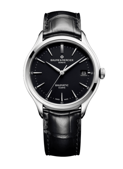 Baume and Mercier Clifton Baumatic 10399
