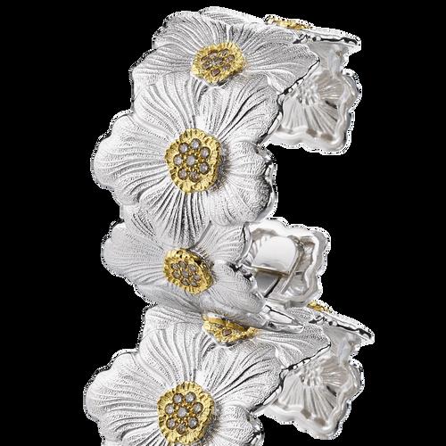 Gardenia Medium Bracelet