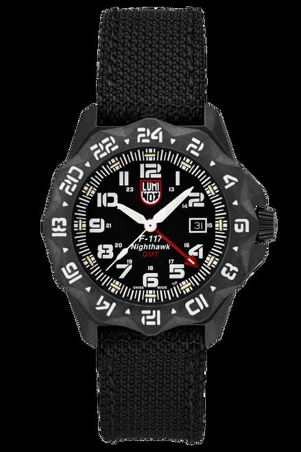F-117 Nighthawk GMT Watch - 6441