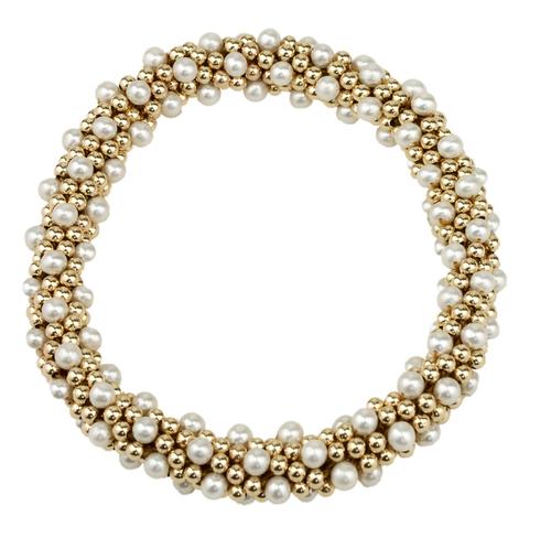 The Classics Collection- 14K Caroline bracelet