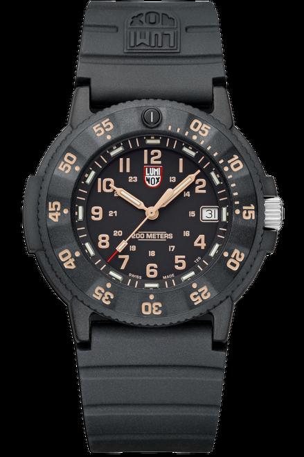 Original Navy SEAL Evo Watch 3001