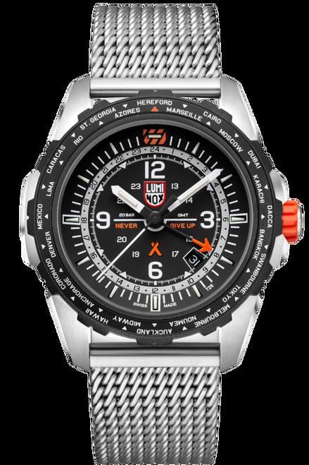 Bear Grylls Survival AIR Series 3762 GMT Watch