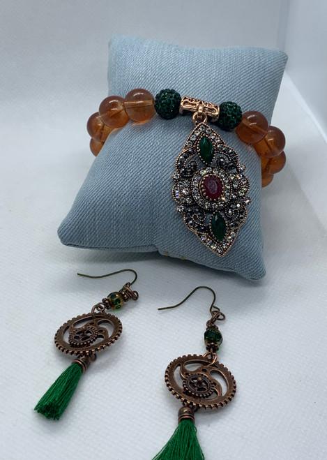 Emerald Vibes
