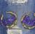 Custom Bamboo Earrings