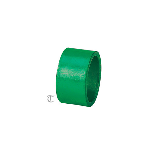 Green Napkin Rings,  Pkg/24