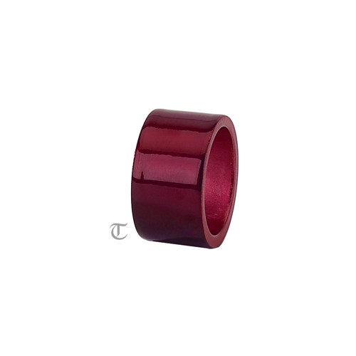 Red Napkin Rings, Pkg/24