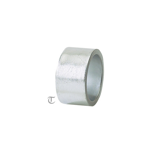 Silver Napkin Ring, Sample