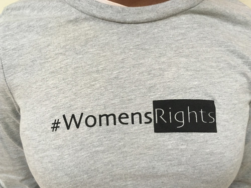 #WomensRights