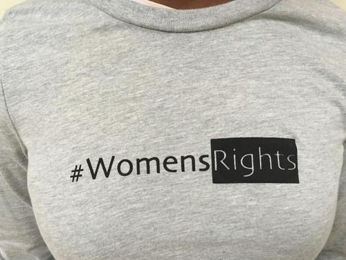 #WomensRights