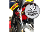 MOTO-D Magnetic Drain Bolt (M22x1.5x17)