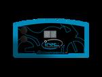 IRC Ducati 848 / 1098 / 1198 Streetfighter QuickShifter