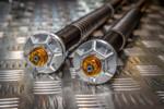 Andreani EVO Adjustable Fork Cartridge Kit Ducati GT1000 (all years)