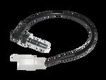 Accossato 19x18 Radial Brake Master Cylinder w/ Folding Lever RST
